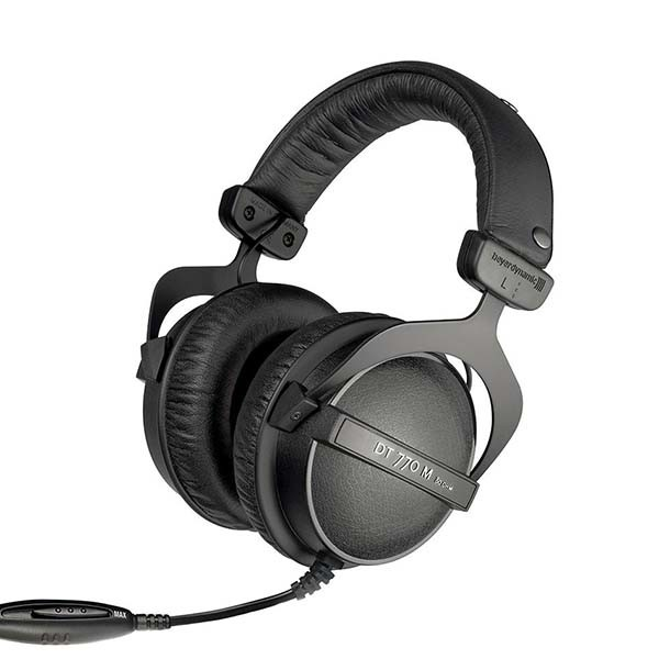 Beyerdynamic DT 770 M - Black