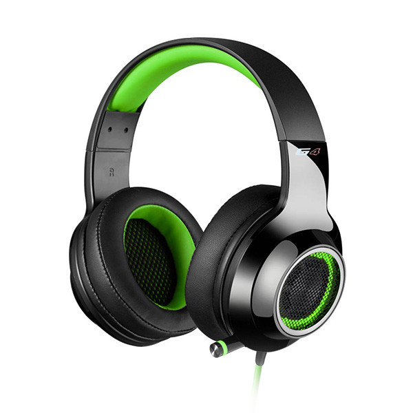 Edifier G4 - Green/black