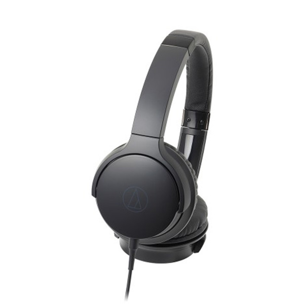 Afbeelding van Audio Technica ATH AR3iS Black