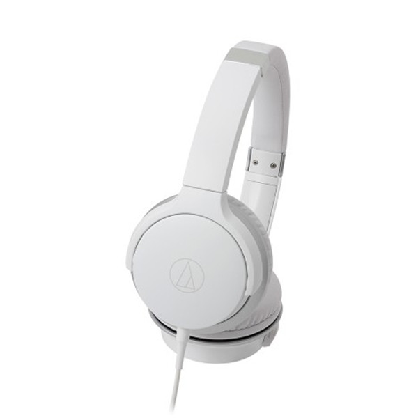 Afbeelding van Audio Technica ATH AR3iS White