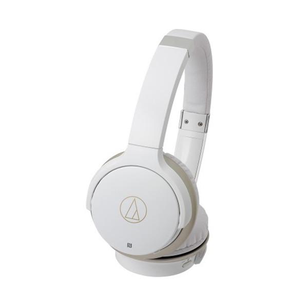 Afbeelding van Audio Technica ATH AR3BT White