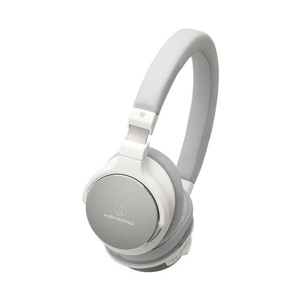 Afbeelding van Audio Technica ATH SR5BT White