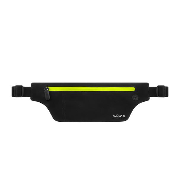 Afbeelding van Sport Belt Neon Yellow Avanca