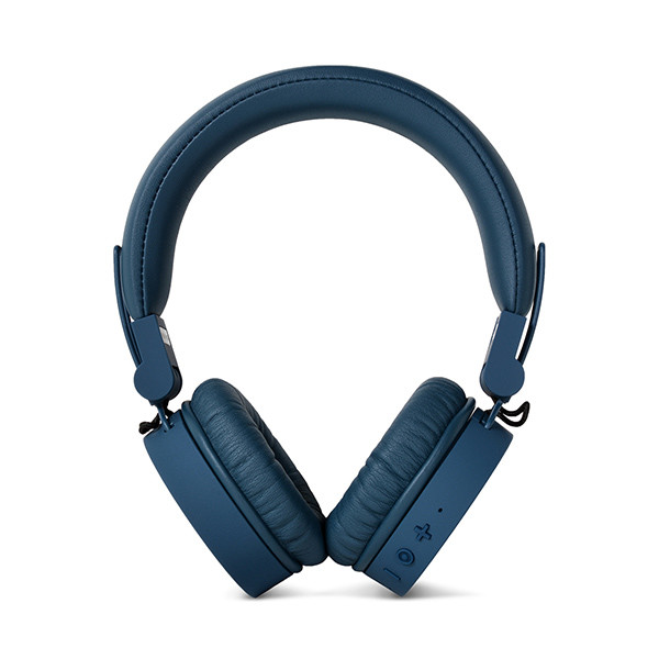 Bluetooth Caps Headphone Indigo
