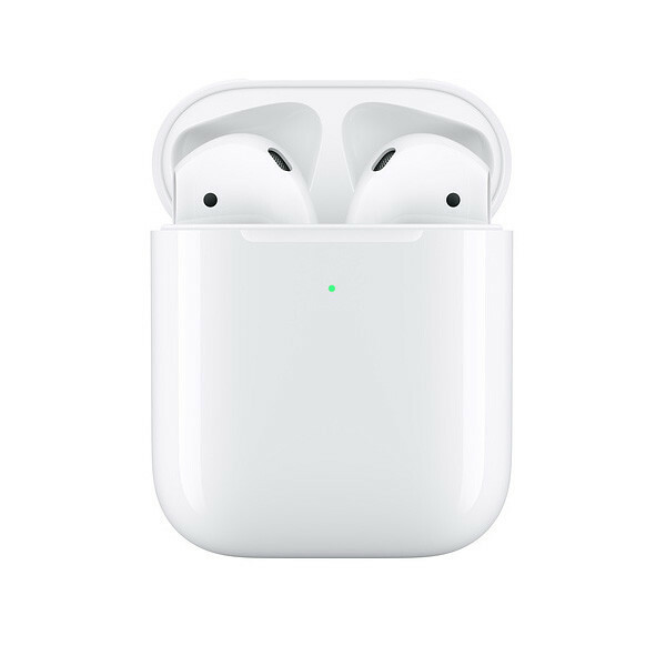 Apple AirPods met Wireless Charging Case