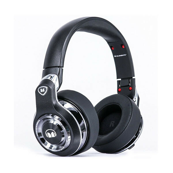 Monster Elements BT Over-Ear