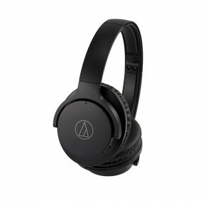Audio-Technica ATH-ANC500BT - Black
