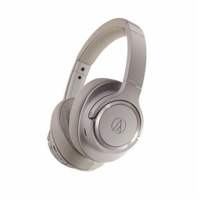 Audio-Technica ATH-SR50BT Brown Grey