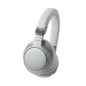 Audio Technica ATH-AR5BT - White Silver