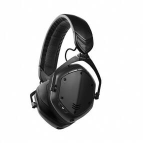 V-Moda Crossfade Wireless 2 - Black Metal