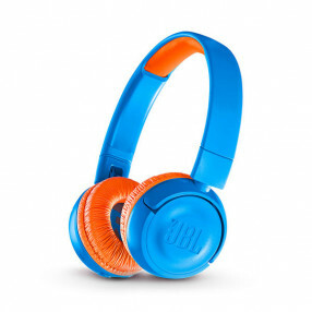 JBL JR300BT - Blue Orange