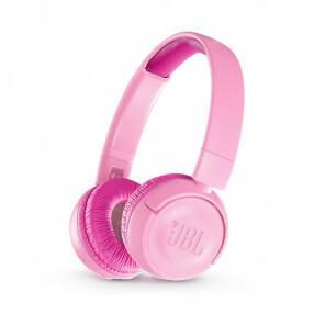 JBL JR300BT - Pink