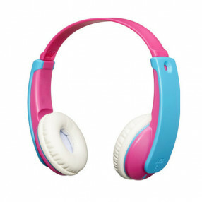 JVC Kids wireless HA-KD9BT - Pink/Blue