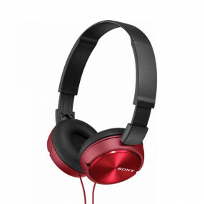 Sony MDR-ZX310 - Red