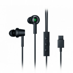 Razer Hammerhead USB-C ANC In-Ear Headphones