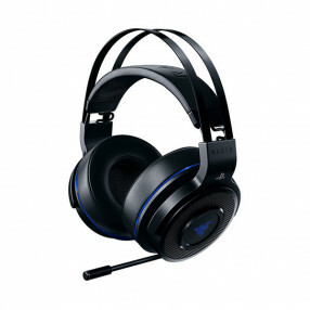 Razer Thresher Wireless + Wired Headset PS4