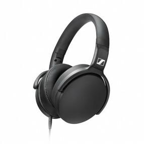 Sennheiser HD400S - Black