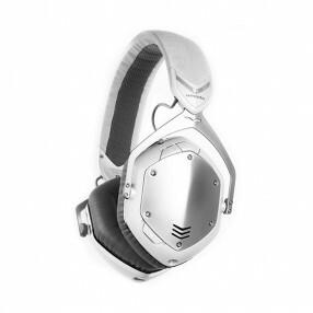 V-Moda Crossfade Wireless - White Silver