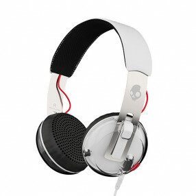 Skullcandy GRIND WHITE BLACK