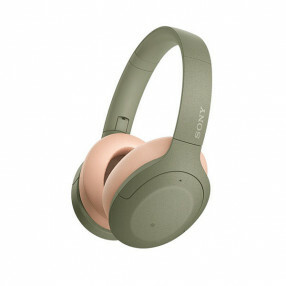 Sony WH-H910 Green