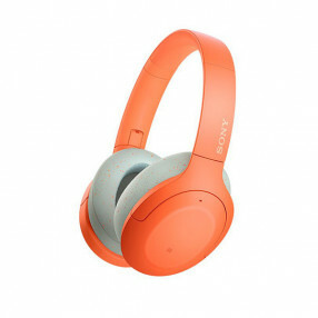 Sony WH-H910 - Orange