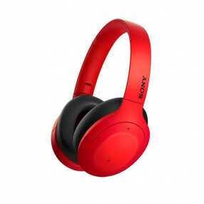 Sony WH-H910 - Red