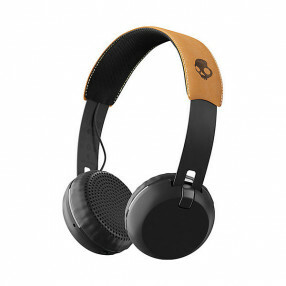 Skullcandy Grind Wireless - Black Tan