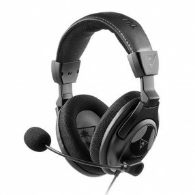 Turtle Beach PX24 - Black