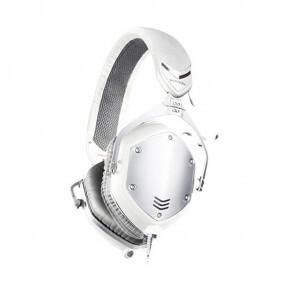 V-Moda Crossfade M100 - White Silver