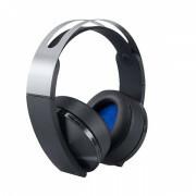 Sony PS4 Wireless headset platinum