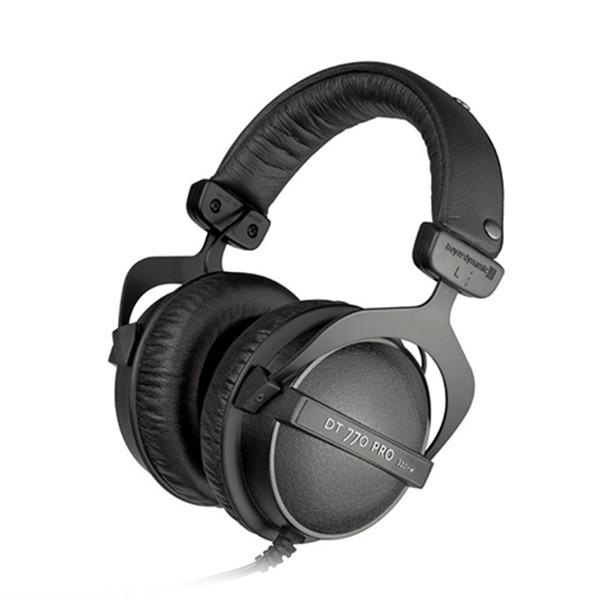 Beyerdynamic DT-770 Pro 32 Ohm studiohoofdtelefoon