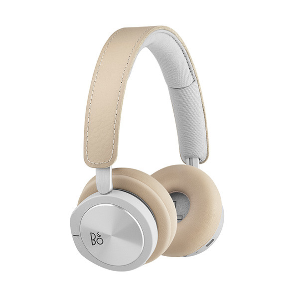 B&O PLAY BeoPlay H8i Wireless Noise Cancelling Koptelefoon On-Ear