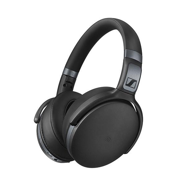 Sennheiser HD 4.40 BT over-ear bluetooth koptelefoon zwart