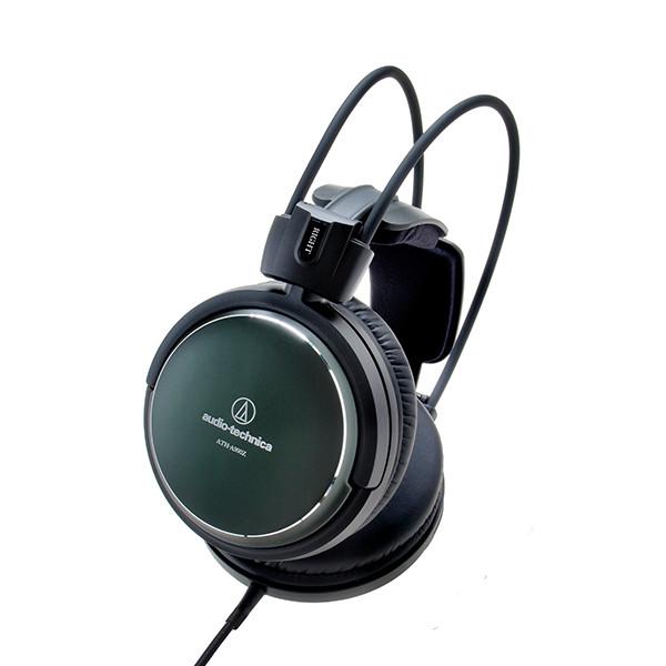 Afbeelding van Audio Technica ATH A990Z Black