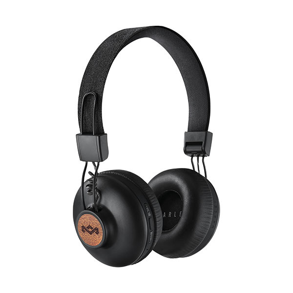 House of Marley Positive Vibration 2 BT Draadloze On-Ear Koptelefoon