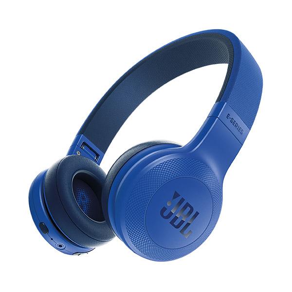 JBL E45BT Blauw