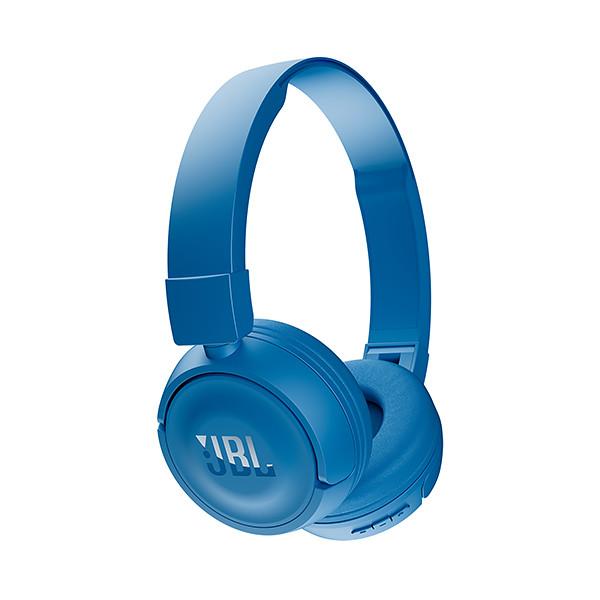 JBL Harman Bluetooth Koptelefoon On Ear Vouwbaar, Headset Blue