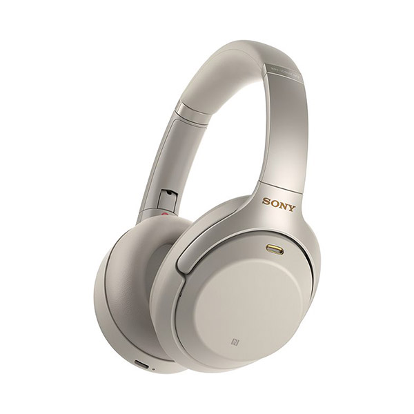 SONY WH-1000XM3 Zilver