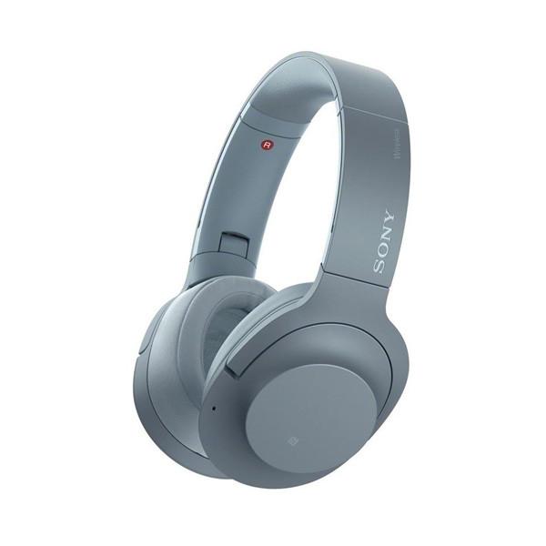 SONY WH-H900N Blauw