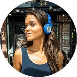 Wat betekent On-Ear?