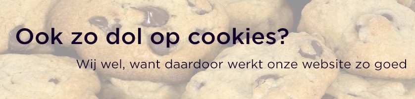 cookiegebruik