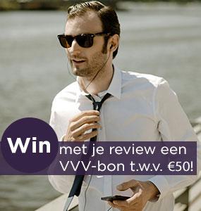 Win met jouw review een VVV-bon