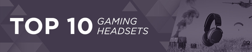 beste gaming headsets